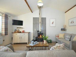 48236 Log Cabin in Ludlow, Caynham