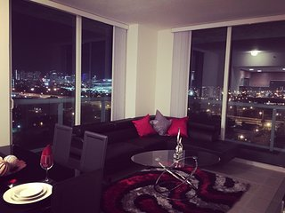 Beautiful Apartment - City View