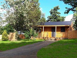 44291 Log Cabin in Okehampton, Hatherleigh