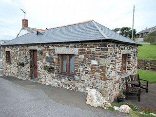 LPENC Barn in Boscastle