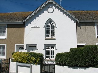 LACHA Cottage in Penzance