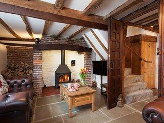 47900 Cottage in Burwash