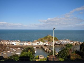 HVIEW Apartment in Ilfracombe
