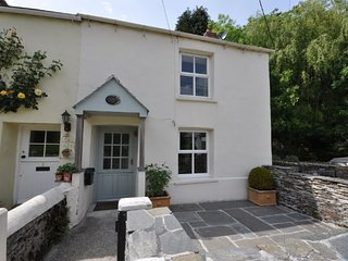 CINNA Cottage in Padstow, St Breock