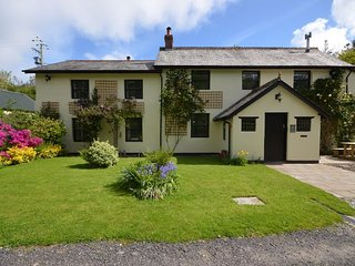 CENTC Cottage in Woolacombe