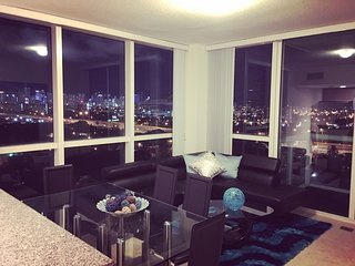 Modern Apartment - City View II, Miami