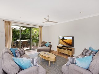 4/37 Childe Street - Ahisma 3 Bedroom Townhouse, Byron Bay