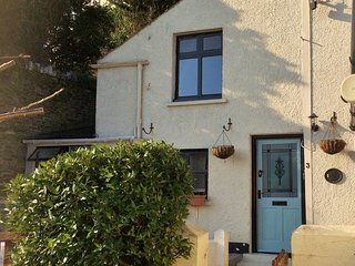 TOBAR Cottage in Mevagissey