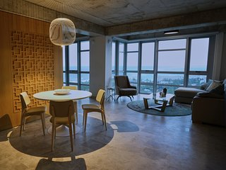 23rd Floor Distinctive Luxury with Astonishing Ocean & San Juan Views