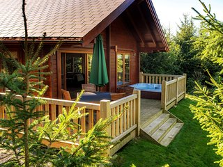 31884 Log Cabin in Dorchester, Melcombe Bingham