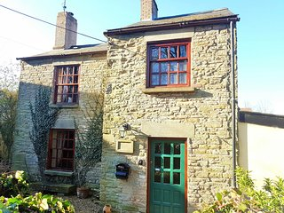 48725 Cottage in Coleford, Clearwell