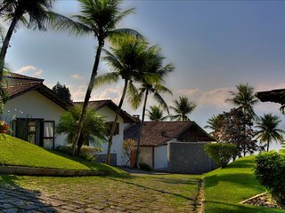 Villa Mombaça || Angra dos Reis