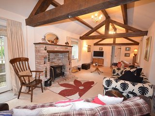 THEAU Cottage in Poole, Winterborne Zelston