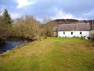 45742 Cottage in Callander, Aberfoyle