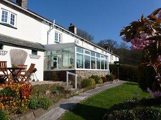 EDGEM Cottage in Bideford