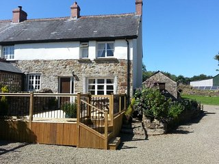LIMEC Cottage in Bideford, Buckland Brewer