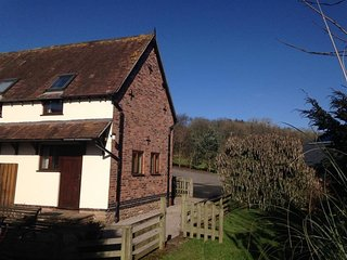 CC082 Cottage in Clifton-on-Te, Clifton-upon-Teme