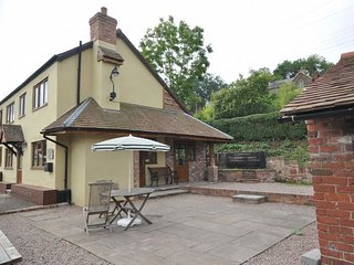 THFIS Cottage in Bewdley
