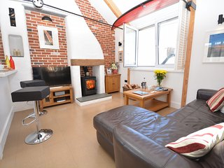 43253 Apartment in Newquay