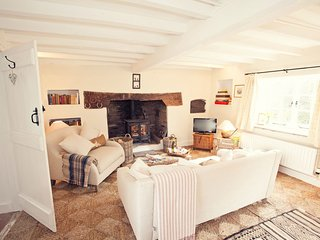 42874 Cottage in Hay-on-Wye, Dorstone