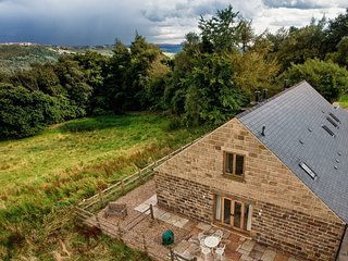 PK745 Cottage in Eyam