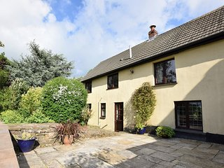 LANTC House in Beaford, Great Torrington