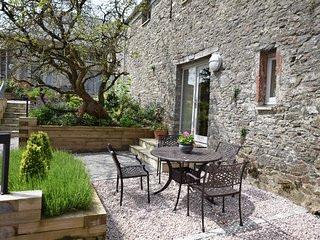 TECOT Cottage in Totnes, Broadhempston