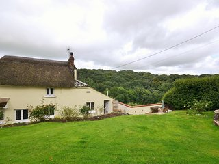 46198 Cottage in Chulmleigh, Riddlecombe