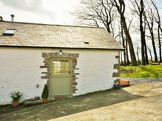 40834 Barn in Aberaeron