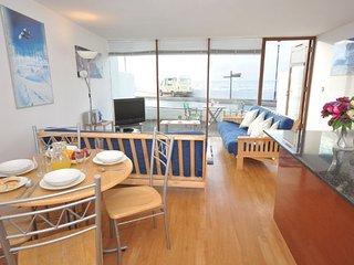 POINB Apartment in Westward Ho