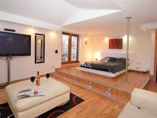 THPAD Apartment in Torquay