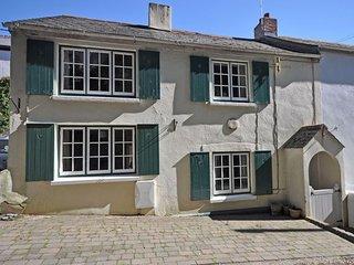 OLIVE Cottage in Bideford