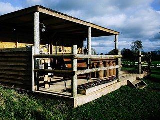 48730 Barn in Ludlow, Boraston