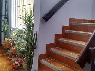 Residencia Villa Los Cedros, Chorrillos