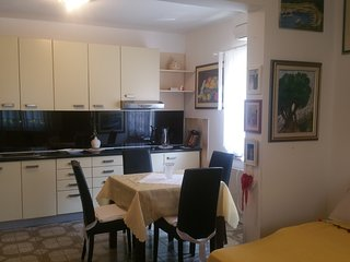 Sweet apartment in the center, Novalja