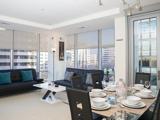 Arlington Fully Furnished 2 Bedroom Apartments in Crystal City