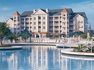Grande Villas at World Golf Village - Fri, Sat, Sun check ins only!, Saint Augustine