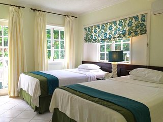Mystic Ridge Resort, Ocho Rios (Standard Room)