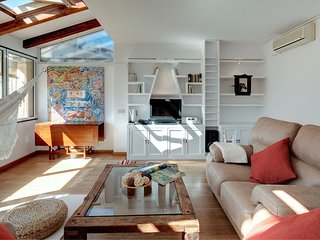 MOON-Very bright apartment in the centre of Palma