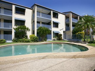 Levuka Unit 2, 14 Moreton Pde. Kings Beach