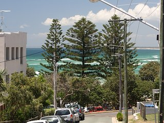 Sandalwood, Unit 1 , 66 Lower Gay Terrace, Caloundra