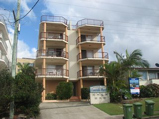 Emerald Shores Unit 6, 8 Orvieto Terrace, Kings Beach