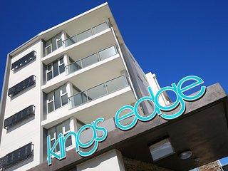 Kings Edge Unit 1, 34 Esplanade (Princess Lane), Kings Beach