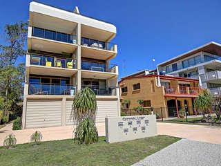 Seascape Lodge Unit 5, 3 Westaway Tce, Currimundi
