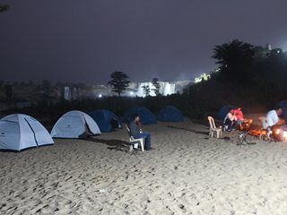 Chitrakote Adventure Camps, Dholkal Nature Camps, Tirathgarh Camps