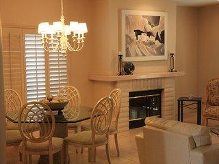 Desert Falls CC luxury condominium rental