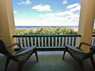 Gorgeous 4 Bd Private Home Directly on Beach! BSV