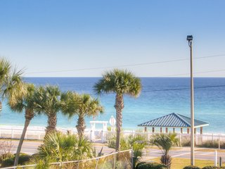 Miarmar Beach,Gulfview II,Destin,Beach Service