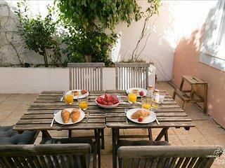 Ap3 - Graça Garden Inn, Lisbon