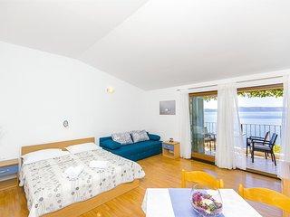 Apartments Kunac - 47551-A1, Podgora